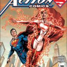 Action Comics #966 [2016] VF/NM DC Comics  *Gary Frank Cover*