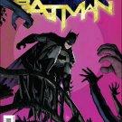 Batman #9  [2016] Mikel Janin Cover  VF/NM DC Comics