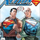 Action Comics #967 [2016] VF/NM DC Comics