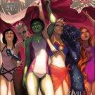 A-Force #10 [2016] VF/NM Marvel Comics