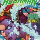 Aquaman #10 [2016] VF/NM DC Comics