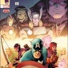 Avengers #1.1 [2017] VF/NM Marvel Comics