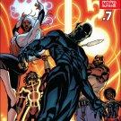 Black Panther #7 [2016] VF/NM Marvel Comics