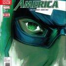 Captain America: Steve Rogers #7 [2016] VF/NM Marvel Comics