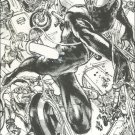 Civil War II #6 Kim Jung Gi Connect Cover [2016] VF/NM Marvel Comics