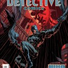 Detective Comics #943 Jason Fabok Cover [2016] VF/NM DC Comics