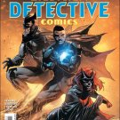 Detective Comics #944 Jason Fabok Cover [2016] VF/NM DC Comics