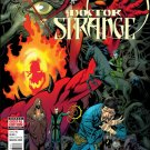 Doctor Strange #13 [2016] VF/NM Marvel Comics