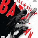All-Star Batman #4 Jock Variant Cover [2016] VF/NM DC Comics