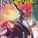 Batgirl #5 Francis Manapul Variant Cover [2016] VF/NM DC Comics