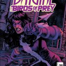 Batgirl & the Birds of Prey #4 [2016] VF/NM DC Comics