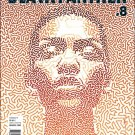 Black Panther #8 [2016] VF/NM Marvel Comics