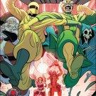 Deadpool #23 [2016] VF/NM Marvel Comics