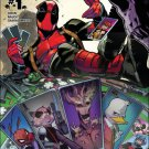Deadpool: Too Soon? #1 [2016] VF/NM Marvel Comics
