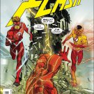 Flash #9 [2016] VF/NM DC Comics