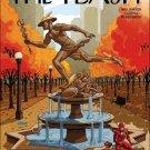 Flash #9 Dave Johnson Variant Cover [2016] VF/NM DC Comics