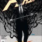 Flash #10 Dave Johnson Variant Cover [2016] VF/NM DC Comics