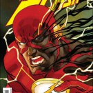 Flash #12 Dave Johnson Variant Cover [2016] VF/NM DC Comics