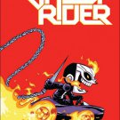 Ghost Rider #1 Skottie Young Variant Cover [2016] VF/NM Marvel Comics