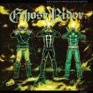 Ghost Rider #1 Felipe Smith Hip Hop Variant Cover [2016] VF/NM Marvel Comics