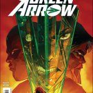 Green Arrow #9 [2016] VF/NM DC Comics