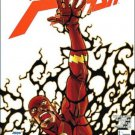 Flash #11 B  Dave Johnson cover [2016] VF/NM DC Comics