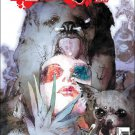 Harley Quinn #7 Bill Sienkiewicz Variant Cover [2016] VF/NM DC Comics