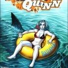 Harley Quinn #8 Frank Cho Variant Cover [2016] VF/NM DC Comics