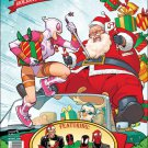 Gwenpool Holiday Special: Merry Mix-Up #1 [2016] VF/NM Marvel Comics