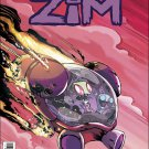 Invader Zim #10 [2016] VF/NM Oni Press Comics