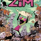 Invader Zim #11 [2016] VF/NM Oni Press Comics