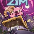 Invader Zim #14 [2016] VF/NM Oni Press Comics