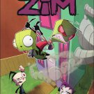 Invader Zim #14 Billy Martin Variant Cover [2016] VF/NM Oni Press Comics