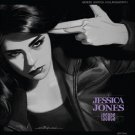 Jessica Jones #1 Jeff Dekal Hip Hop Variant Cover [2016] VF/NM Marvel Comics