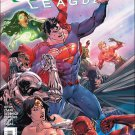 Justice League #6 [2016] VF/NM DC Comics