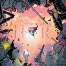 Mighty Thor #13 [2016] VF/NM Marvel Comics