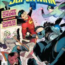 New Super-Man #4 [2016] VF/NM DC Comics