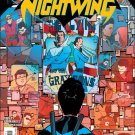 Nightwing #7 [2016] VF/NM DC Comics