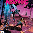 Nightwing #8 [2016] VF/NM DC Comics
