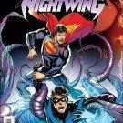 Nightwing #9 [2016] VF/NM DC Comics