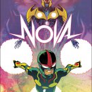 Nova #1 [2017] VF/NM Marvel Comics