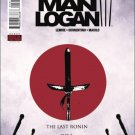 Old Man Logan #12 [2016] VF/NM Marvel Comics
