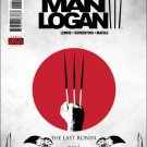 Old Man Logan #13 [2016] VF/NM Marvel Comics