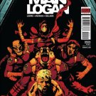 Old Man Logan #14 [2016] VF/NM Marvel Comics