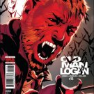 Old Man Logan #15 [2017] VF/NM Marvel Comics