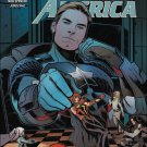 Captain America: Steve Rogers #8 [2016] VF/NM Marvel Comics
