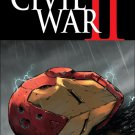 Civil War II #8 [2016] VF/NM Marvel Comics