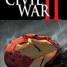 Civil War II #8 [2016] VF/NM Marvel Comics