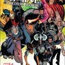Doctor Strange and the Sorcerers Supreme #2 [2016] VF/NM Marvel Comics
