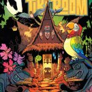 Enchanted Tiki Room #3 [2016] VF/NM Marvel Comics
